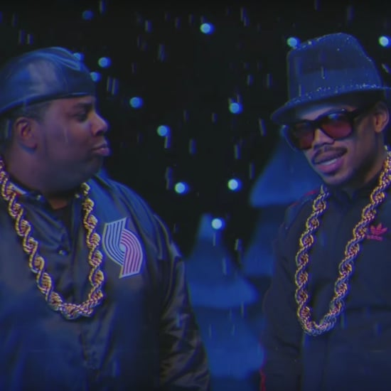 "Saturday Night Live ""Jingle Barack"" Skit"