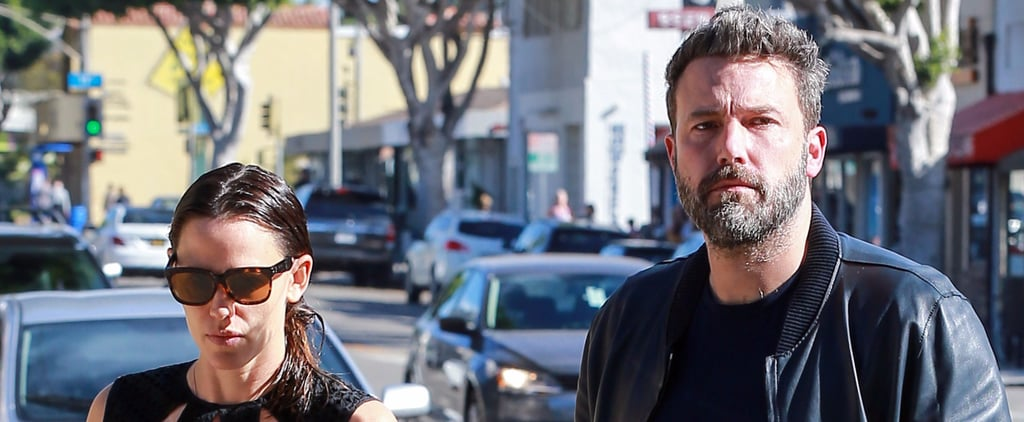 Ben Affleck and Jennifer Garner Grab Breakfast Together Amid New Reconciliation Rumors