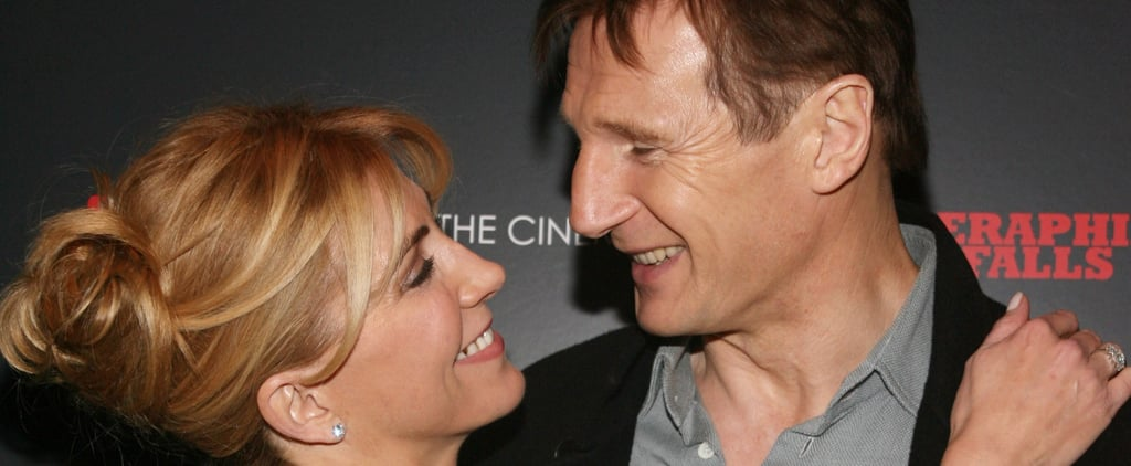 Liam Neeson and Natasha Richardson's Romance Is a Lesson in Love For Non-Believers