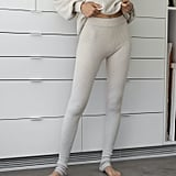Lunya Cozy Cotton Silk Legging