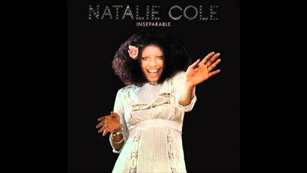 """(This Will Be) An Everlasting Love"" by Natalie Cole"