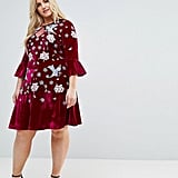 Frock And Frill Dress