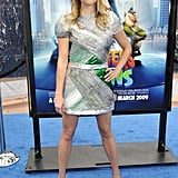Reese Witherspoon in Rodarte 2009 Monsters vs. Aliens LA Premiere