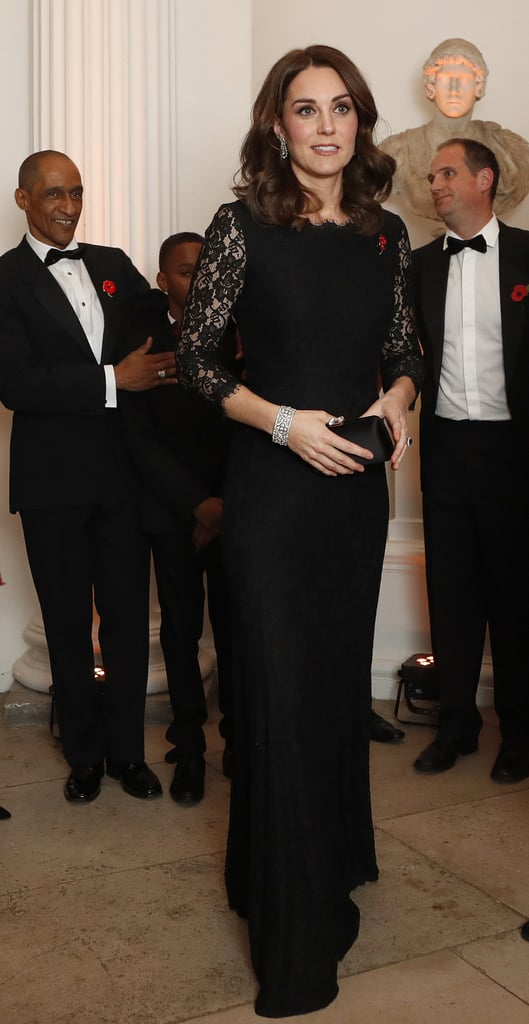 Kate Middleton Gave Us a Third Round of Maternity Style