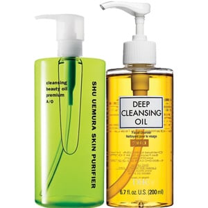 Why Facial Cleansing Oils Work