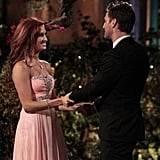 1. When Kylie Thought Juan Pablo Was Giving Her a Rose