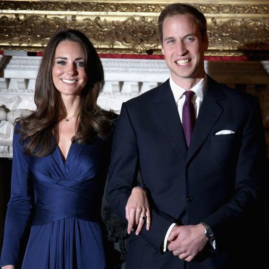 Kate Middleton and Meghan Markle's Royal Debuts