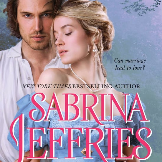 The Study of Seduction by Sabrina Jeffries Excerpt