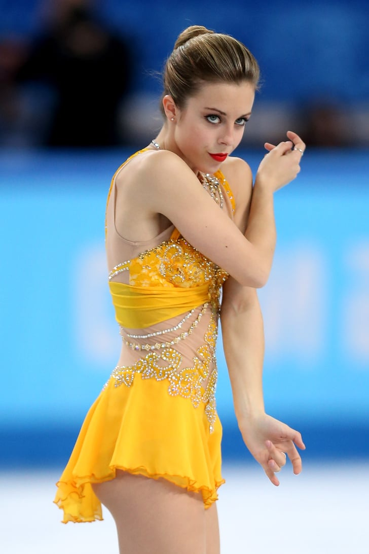 Ashley Wagner Furious After Not Making 2018 Winter ...