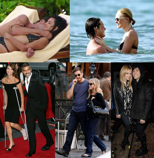 Who Is Your Favorite New Couple of 2007?