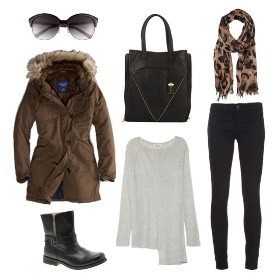 Winter Clothing On Sale Popsugar Fashion