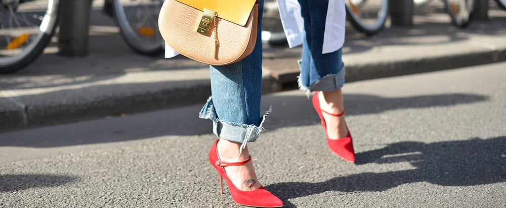 Here's How to Wear Spring's Hottest Bags and Shoes