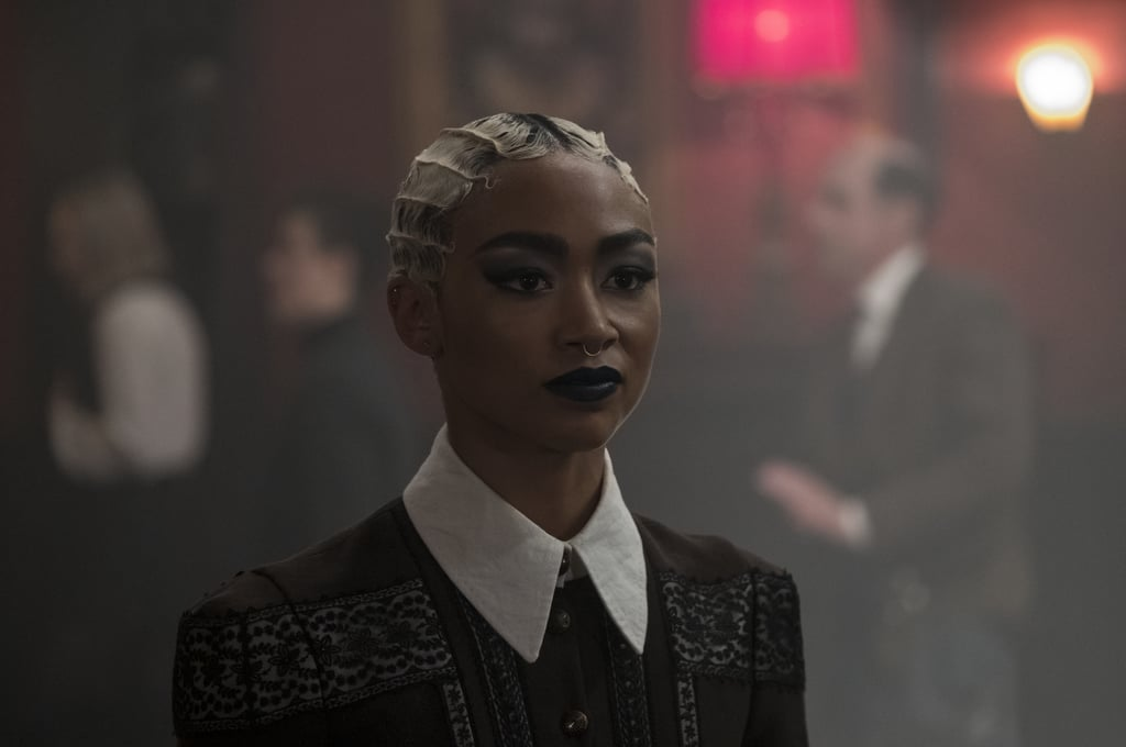 Prudence, Chilling Adventures of Sabrina