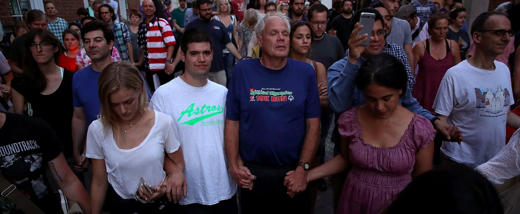 Pictures of Charlottesville United in Mourning Are Heartbreaking and Hopeful