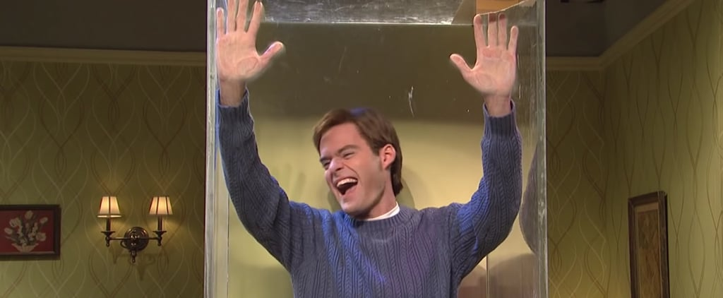 "Bill Hader Saturday Night Live ""Alan"" Skit Meme Videos"