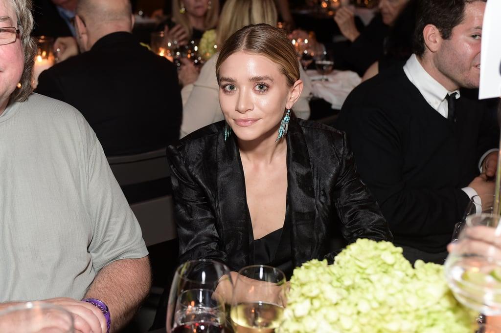 "Someone Is Selling Ashley Olsen's ""Prom Dress"" on eBay"