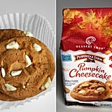 Pepperidge Farm Pumpkin Cheesecake Cookies ($4)