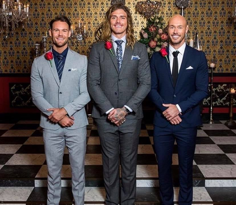 Who Wins The Bachelorette Australia?
