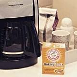 Coffee Maker Hack