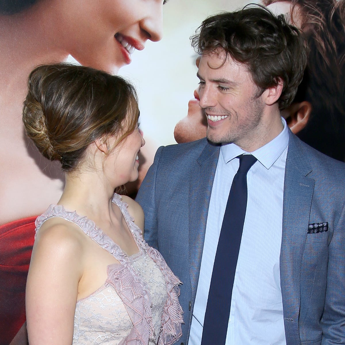 claflin personals Directed by christian ditter with sam claflin, lily collins, tamsin egerton, suki  waterhouse rosie and alex have been best friends since they.