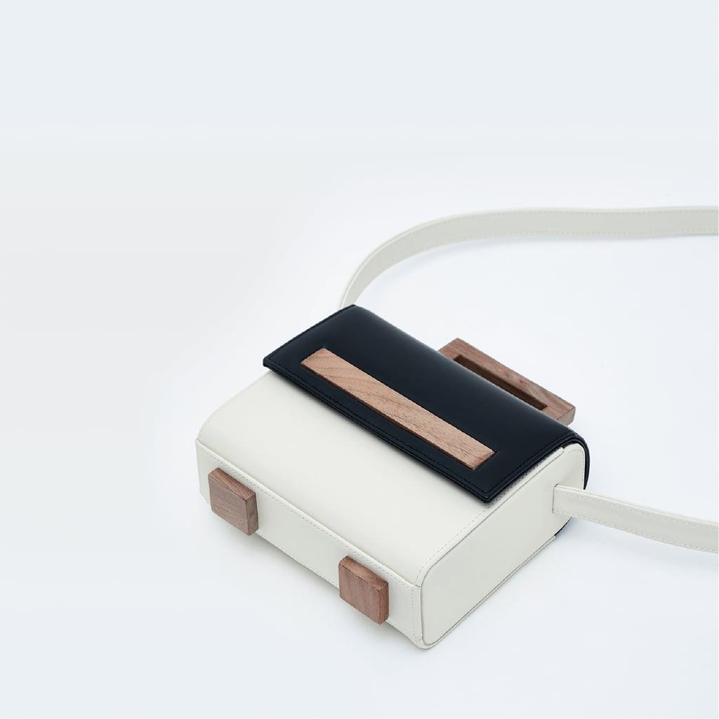 Bakari Klee Mini Handbag