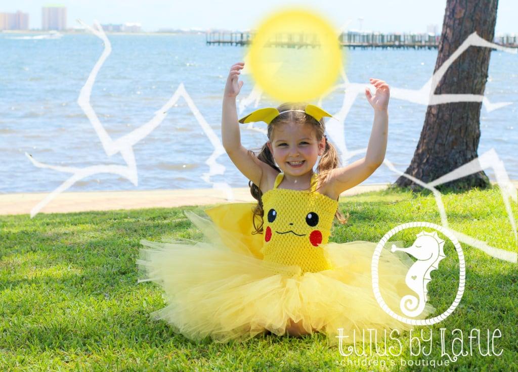 12 tutu costumes for your little pokmon trainer