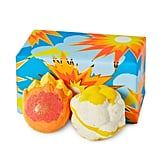 Lush Pop Art Gift Set