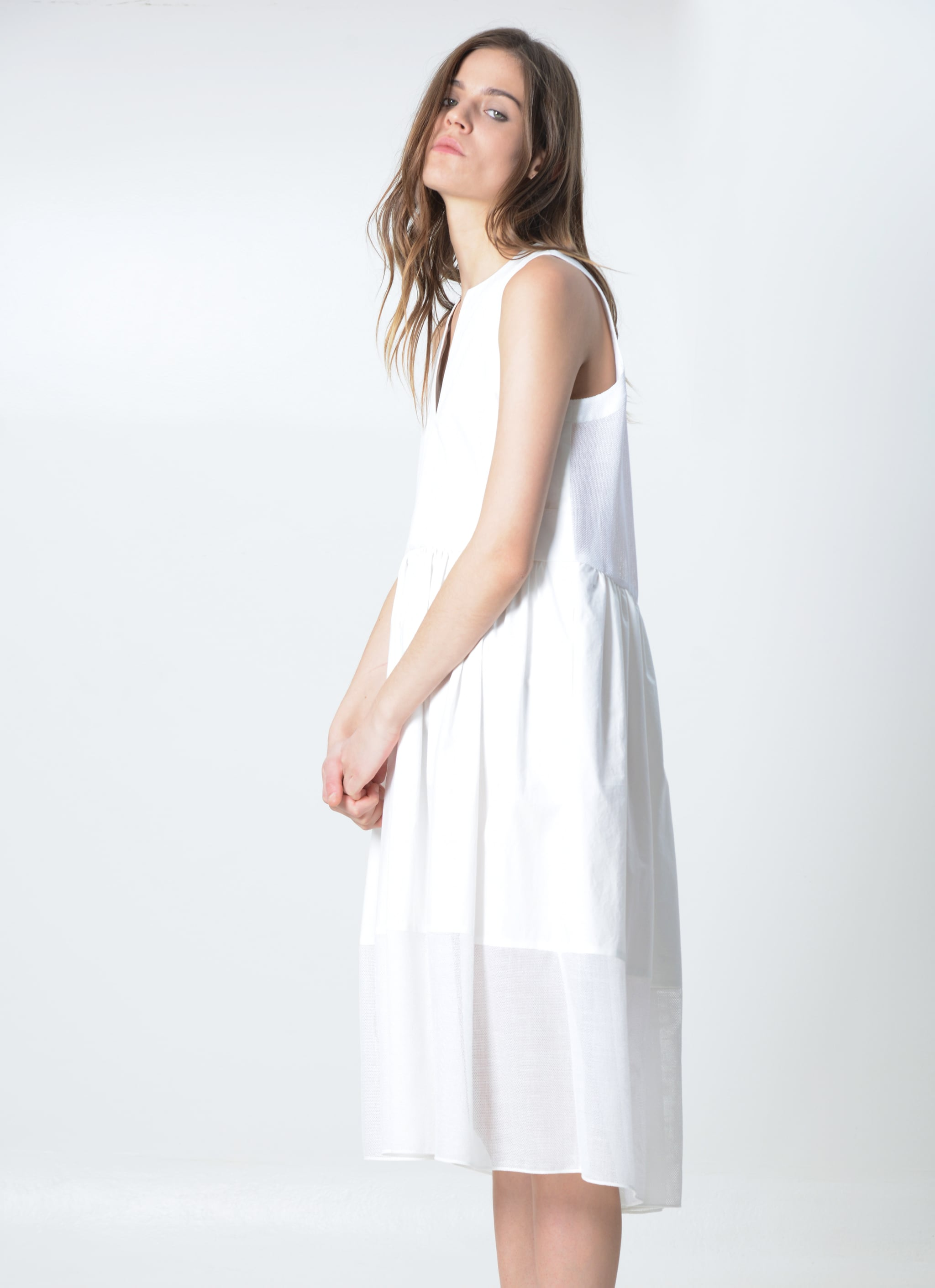 Tibi Summer 2014 Lookbook