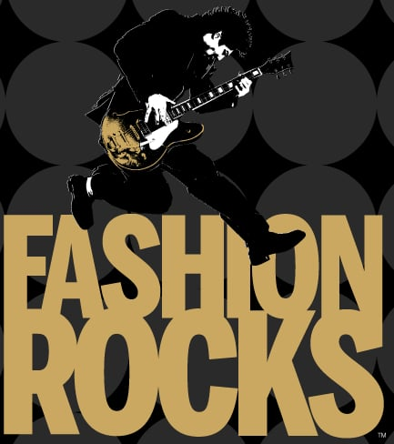 "TV Tonight: ""Fashion Rocks"""