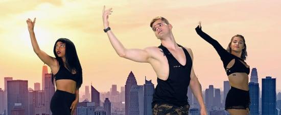"""The Fitness Marshall """"Eastside"""" Video"""