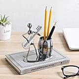 Rocker Design Pen/Pencil Holder