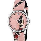 Gucci Le Marché Des Merveilles Watch ($1,385)