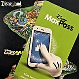 Get a Park-Hopper With MaxPass, and Grab a Halloween Time Guide