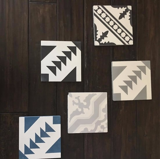 Christina El Moussa's Favorite Tile