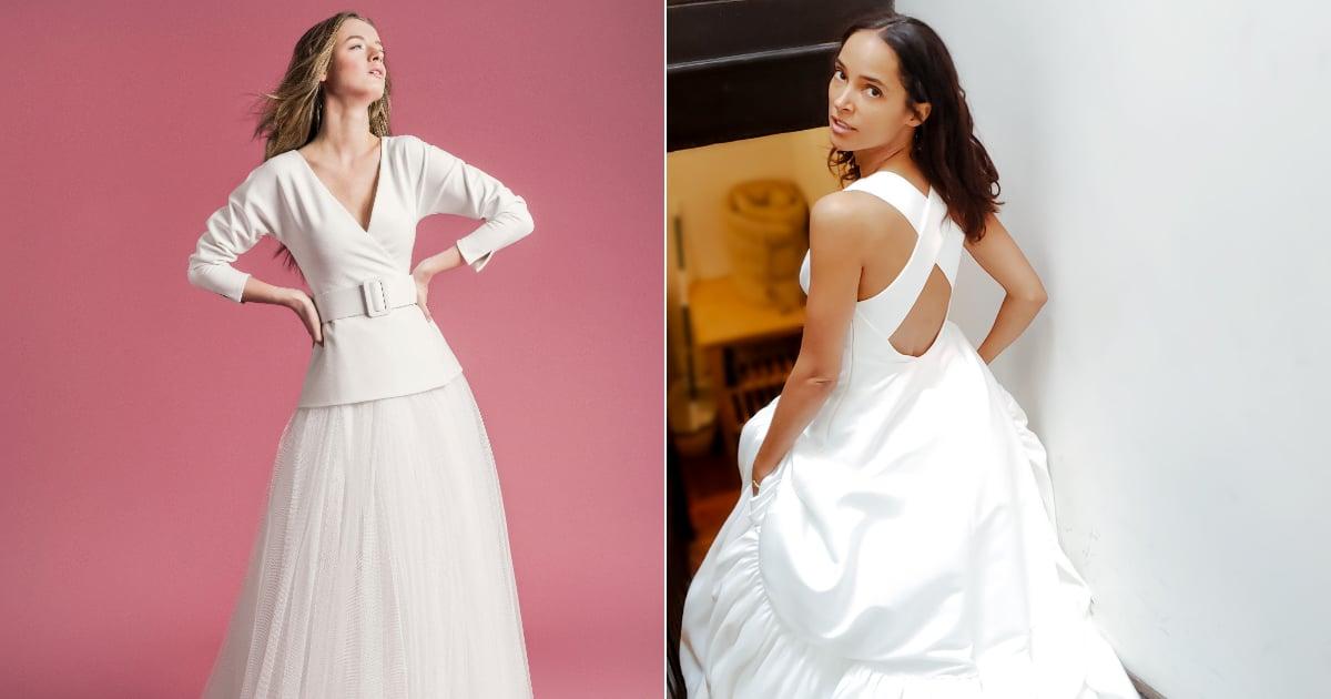 Best Wedding Dresses For Spring 2021 Brides