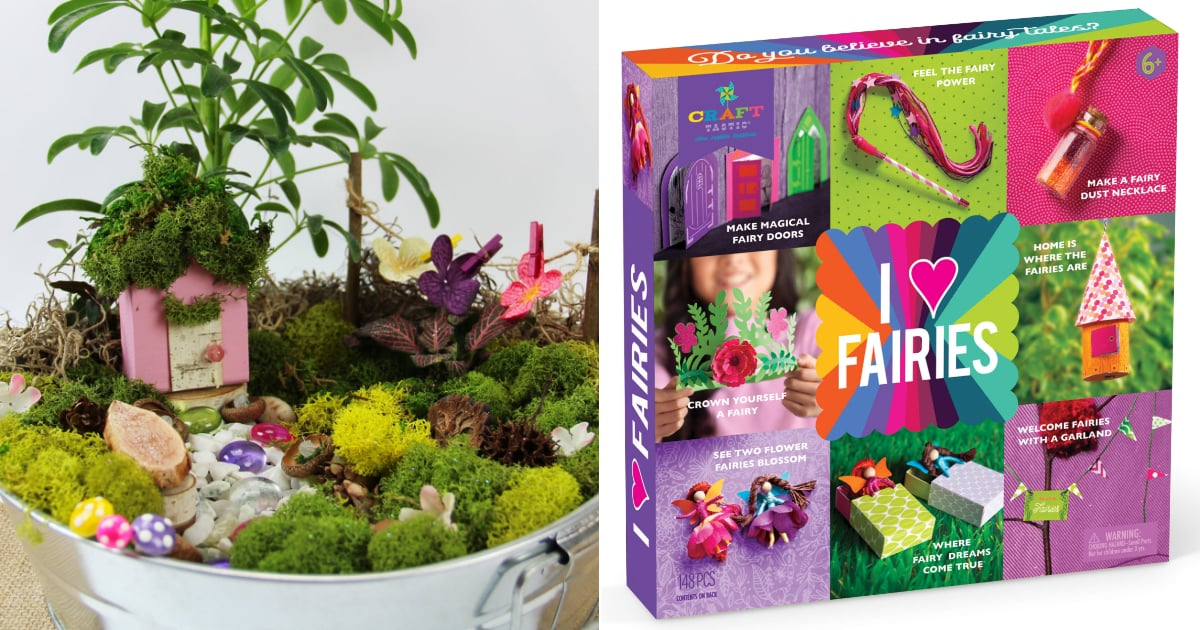 15 Magical Gift Ideas For Your Fairy-Loving Kid