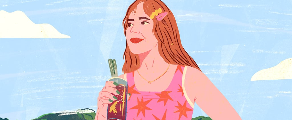 Craft Mocktails Based On Your Fitness Personality
