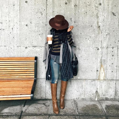 10 Chic and Clever Outfit Ideas to Help You Ease Into Fall in Style