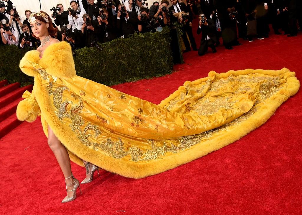 Rihanna — 2015