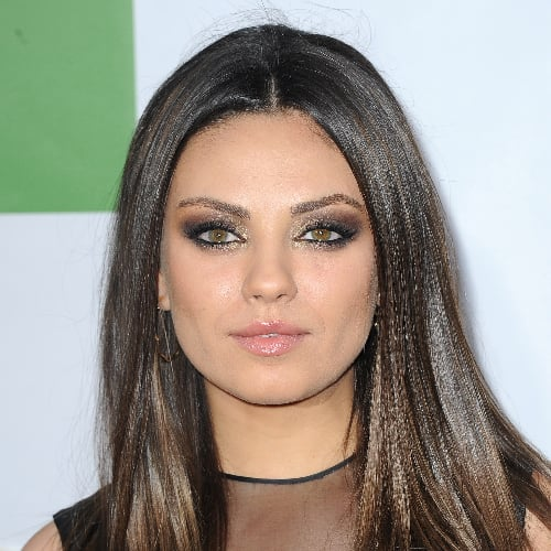 Find Out How to Get Mila Kunis' Glossy Locks