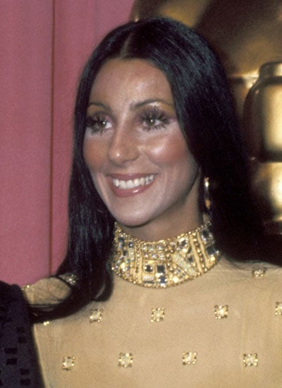Cher 1973 Gorgeous Vintage Beauty Looks From Past