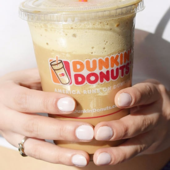 Free Frozen Dunkin' Coffee Samples