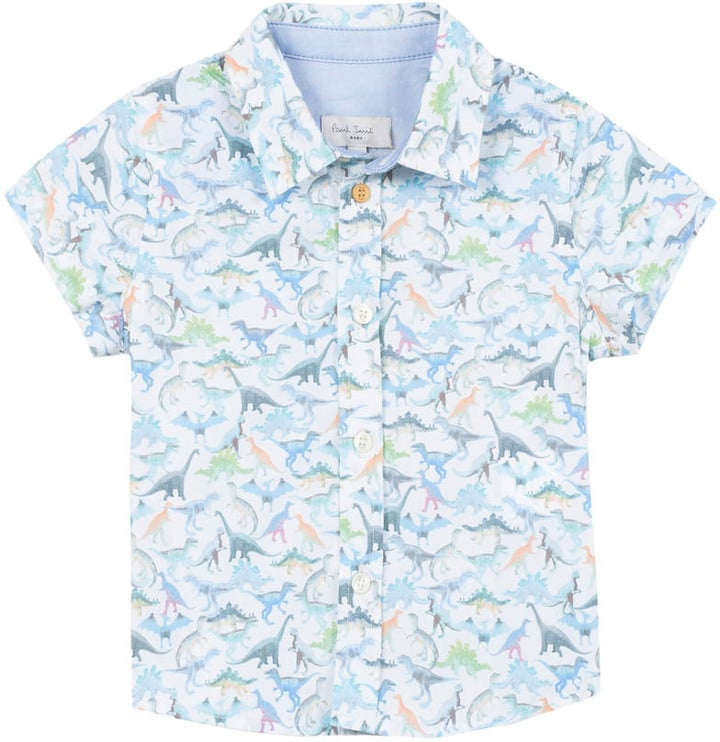 Paul Smith Noe Dinosaur Shirt