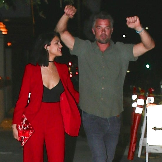 Josh Duhamel and Eiza González Out in LA June 2018
