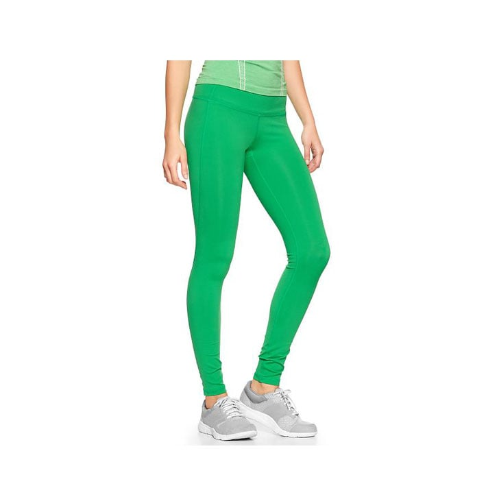 Gap Fit G Fast Leggings, $47