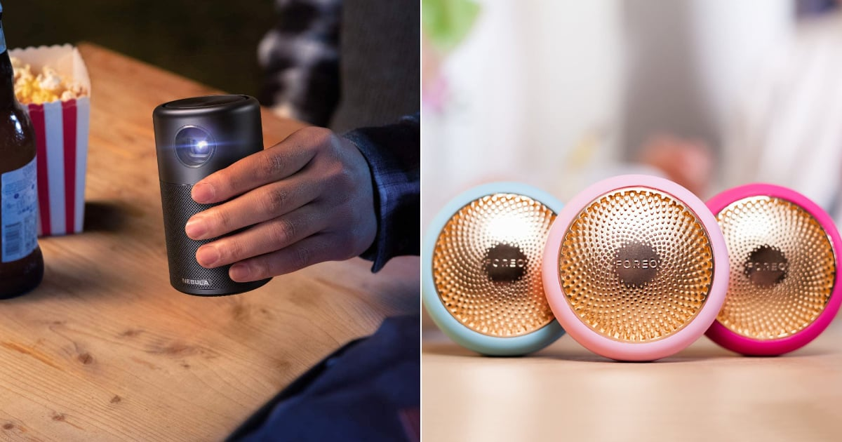 27 Unique Gadgets We're Loving on Amazon That Are Innovative and Incredibly Useful