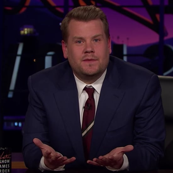 James Corden Talks About London Terror Attack 2017