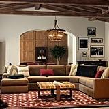 Harry Potter Living Room
