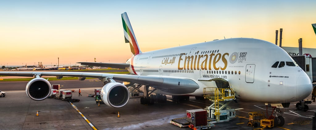 Emirates Has Announced a Ban on Certain MacBook Pro Laptops