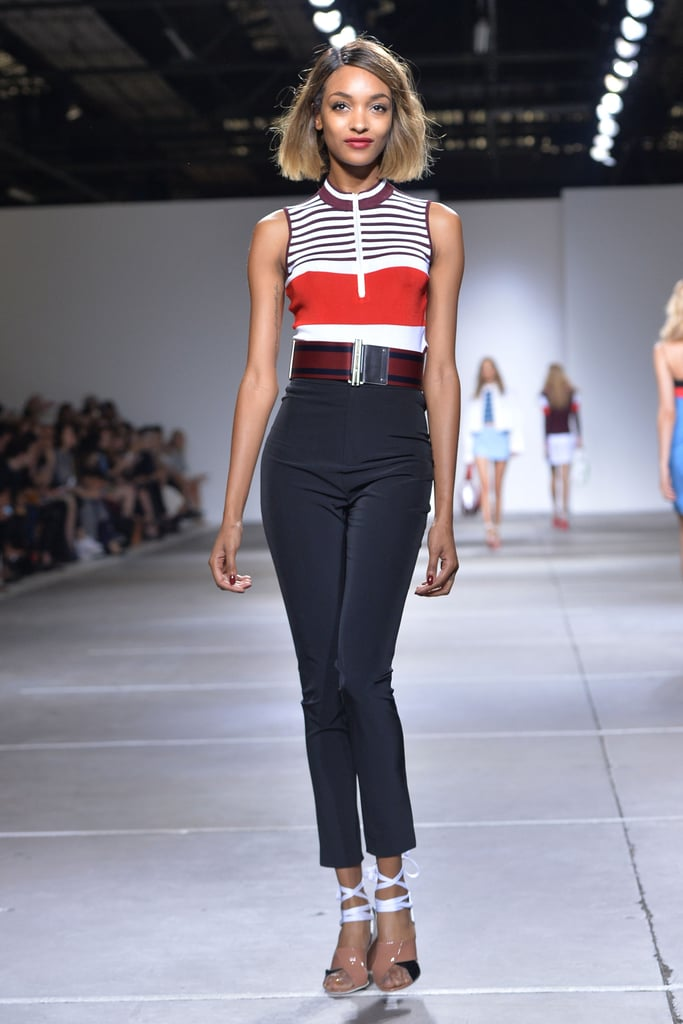 Topshop Unique Spring 2015